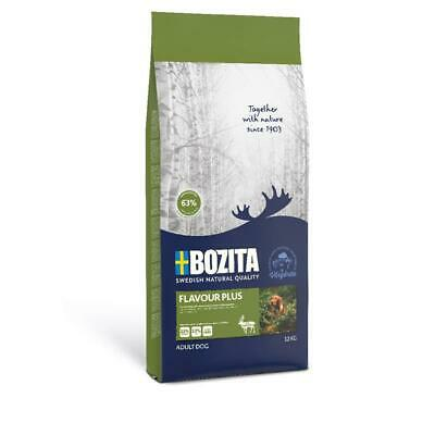 Bozita Flavour Plus 12kg *** Bestpreis vom Topseller ***