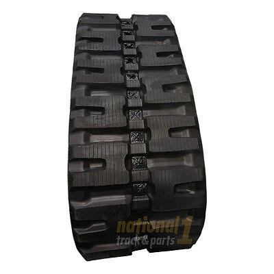 Bobcat T250 T300 T320 Rubber Track - 450x86x55 Bobcat Rubber Tracks Cost Per Ea