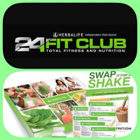 Lose weight, gain muscle, feel great