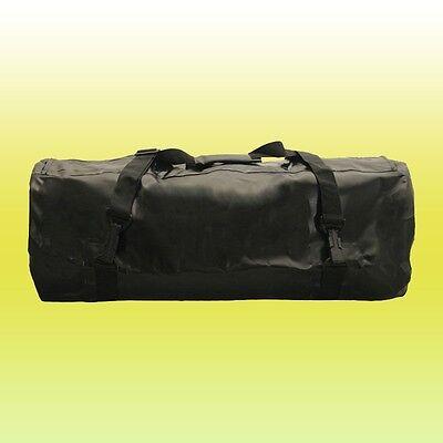 Arborist Water Proof Gear Bag Keeps Gear Dry Double Hook 18 Gallon Capacity