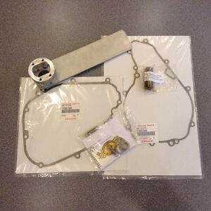 Doohickey Kit for 2008 to Present 650 KLR by Eagle Mike.