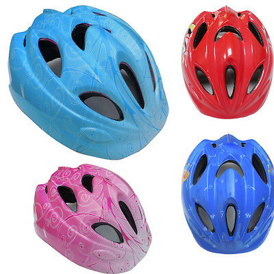 Hot 12 Vent Child Sports Mountain Road Bicycle Cycling Safety Helmet Skating Cap