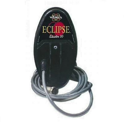 Whites Eclipse Shooter DD 4x6 Search Coil 801-3239