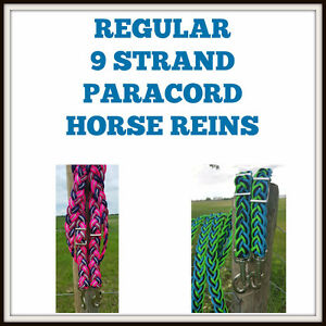 Handmade Paracord Horse Tack Peterborough Peterborough Area image 3