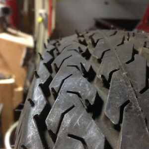2-4,80x8  4bolt trailer rims and tires tires