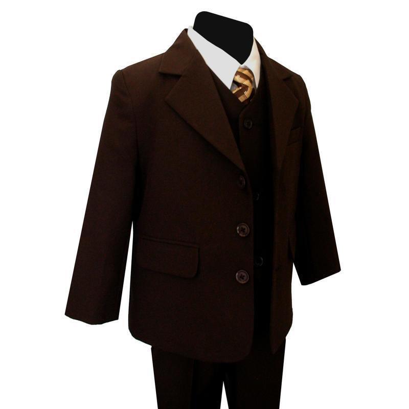 Boys Dress Suit Size 7 | eBay