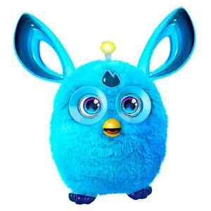 Blue Furby Connect in box! Out of stock everywhere!