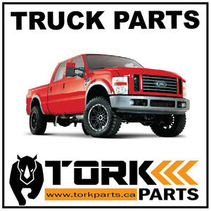 Truck Parts, Towing Mirrors, Bumpers, Grills, Lights & more!