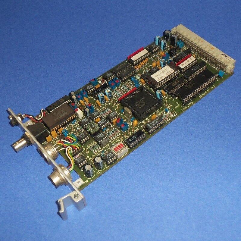 HAAS-LASER CONTROL BOARD LLR 18-06-49-00