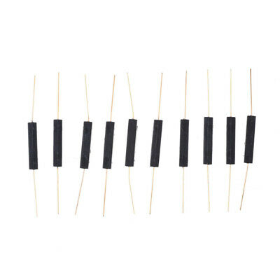 10pcs Reed Switch Gps-14a 14mm Normally Open Magnetic Switch Sm