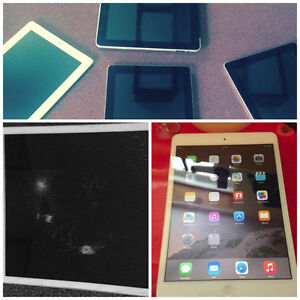 Quality iPad repair starting from $80.Plus iPad Air 2 repairs!