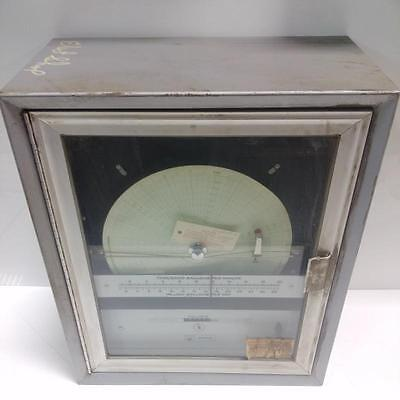 Sparling Chart Recorder Type 227 19684