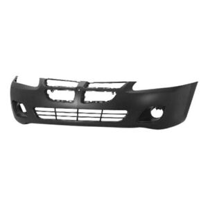 New Painted 2004-2006 Dodge Stratus Front Bumper & FREE shipping