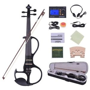 Full Size Electric Violin Package (BRAND NEW)
