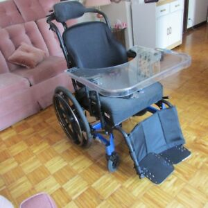 bently wheelchair for sale   in very good condition asking 325.0