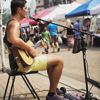 Live Local Musician/Performer - Events, Parties, Concerts, etc.