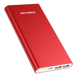 Power Bank - 20000mAh, Portable Charger, Brand New