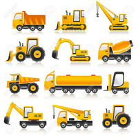 All types of Equipment Financing