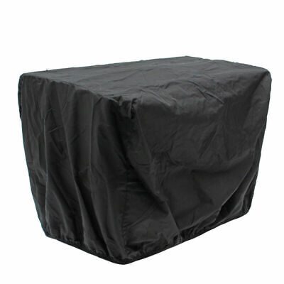 Universal 32.5 X 24.5 X 21.25 Inch Storage Cover For Large Portable Generator
