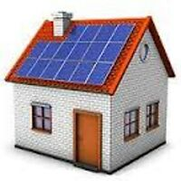 NO MORE WIND FARMS, BUT RESIDENTIAL SOLAR IS STILL A GREAT DEAL!