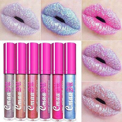 Long Lasting Waterproof Lipstick Makeup Matte Lip Liquid Gloss Pencil Beauty New