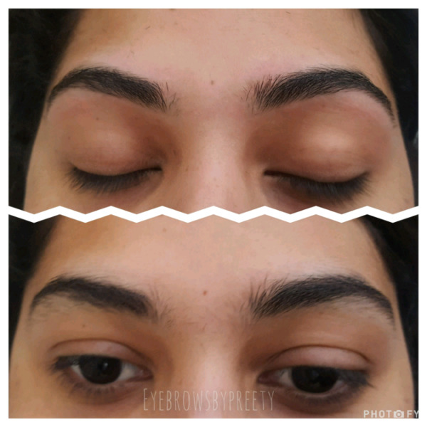 Eyebrows threading/waxing in skyview NE – Massages Near Me