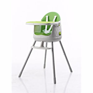 Keter Multi Dine HIGH CHAIR booster & child seat 3 in 1