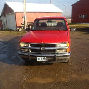 1997 GMC C/K 1500 Pickup Truck $750 OBO
