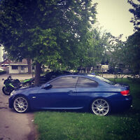 2009 bmw 335M true M package fully loaded