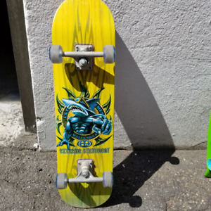 COMPLETE SKATEBOARDS, GOOD TO GO