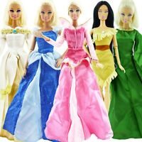 5 Almost new Barbie Dolls ONLY $20.00