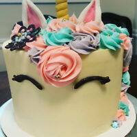 Amazing Cakes and Cupcakes- Creative Baked Creations