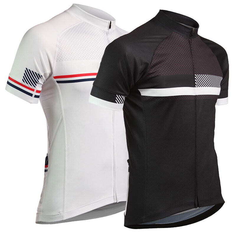 Men Cycling Jersey New Arrival Short Sleeve Breathable Ridin