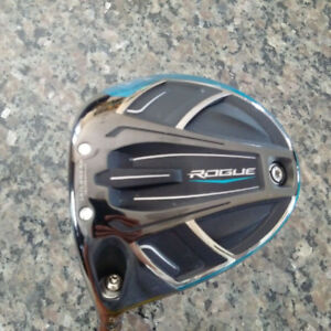 New MLH Callaway Rogue Driver for sale