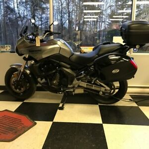 2009 Kawasaki Versys  $4299  Ready to Ride