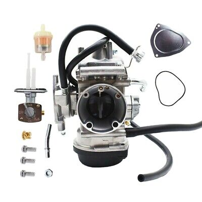 Carburetor for Suzuki LTZ400 LTZ 400 2X4 Quadsport ATV 2003-2007 Carb 2004 P6U3