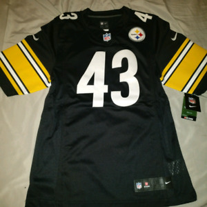 Small size Pittsburgh steelers Jersey for sale. .