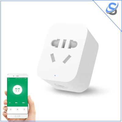 Xiaomi Smart Wifi Socket USB Port APP Control Fire Resistant Overload Protection