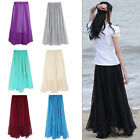Unbranded Chiffon Skirts for Women