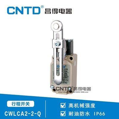 Stroke Switch Cwlca12-2-q Limit Switch Cntd Limit Switch Micor Switch