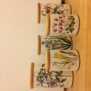 PORTMEIRION CANISTER SET