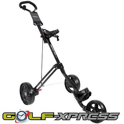 Masters Golf 3 Series 3-Wheel Trolley