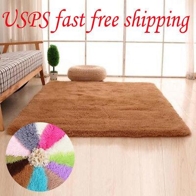 Large Medium small Modern Square soft Thin Carpet Contempora