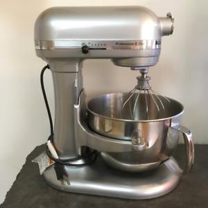 Kitchen Aid Professional 5 Plus Stand Mixer