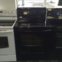 USED RANGE CLEAROUT - 9267 50St - STOVES FROM $280