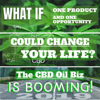 JOIN the fastest growing industry at the start of the trend