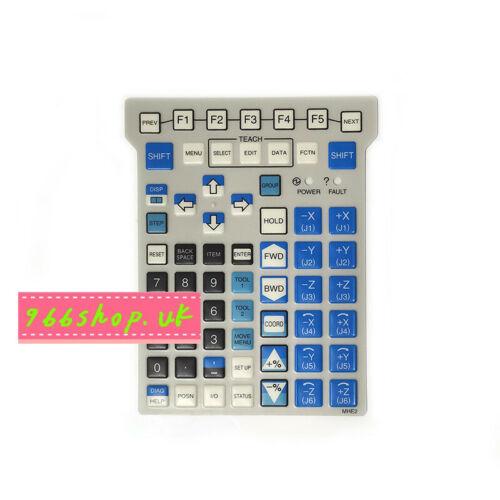 1PSC / For Membrane Keypad Fit / A05B-2518-C212, MHE2 film FANUC