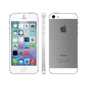 Iphone 5s 32gb with otterbox new
