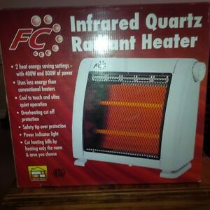 space heater