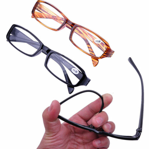 Women Men Reading Glasses Presbyopia +1.00 1.50 2.00 2.50 3.00 3.50 4.00 Diopter